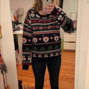 Sweaters - Christmas sweater